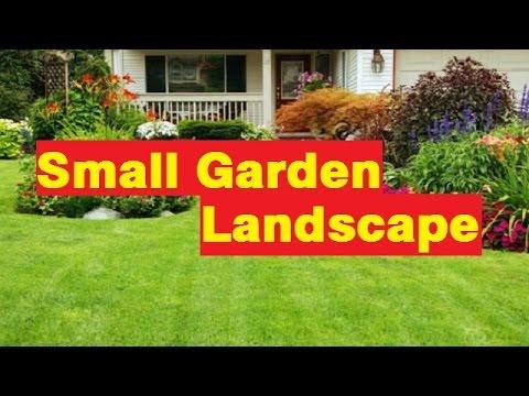Garden Ideas Small garden landscape Pictures Gallery ... on Small Landscape Garden Ideas id=85422