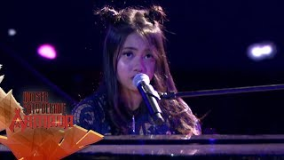 KEREN! Hanin Dhiya, Andmesh, Desmond - Asal Kau Bahagia (Cover Song) Mp3