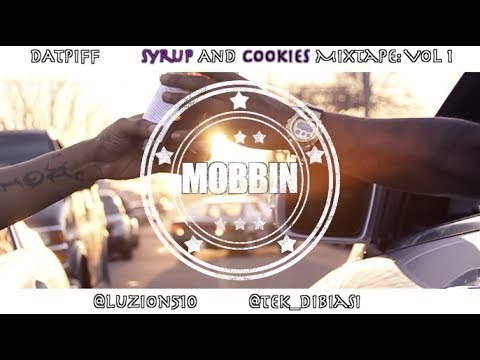 Luzion And TDG - Mobbin