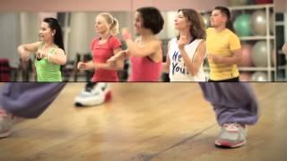 Мир фитнеса - Групповые занятия
