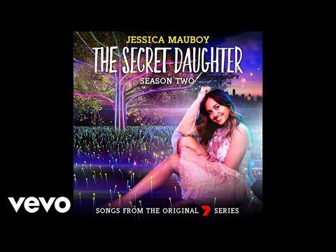 Jessica Mauboy - Break My Stride (Audio)