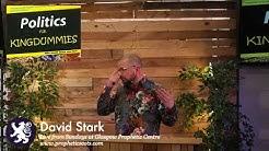 """Kingdom Politics"" - David Stark - Sundays at Glasgow Prophetic Centre"