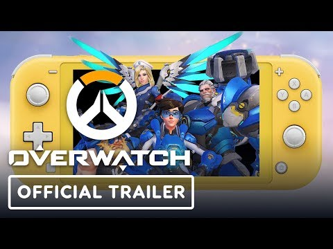 Overwatch Coming to Nintendo Switch Later This Year | Den of