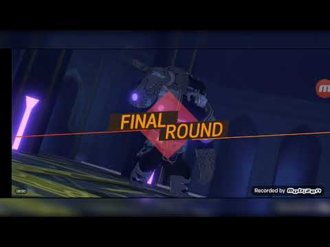 LORD OF HEROES-Dark element dungeon short gameplay  
