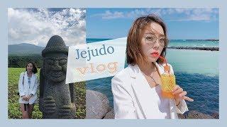 JEJUDO! | travel vlog