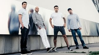Canadian band Hedley says