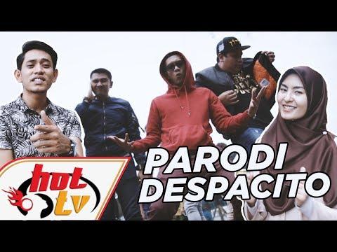 PARODI DESPACITO ft. Wany Hasrita & Khai Bahar #GengPagiHot