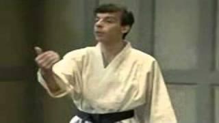 Mr Bean funny Judo Class