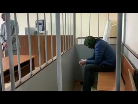 Арест за госизмену помощника полпреда президента вскрыл тайную шпионскую сеть