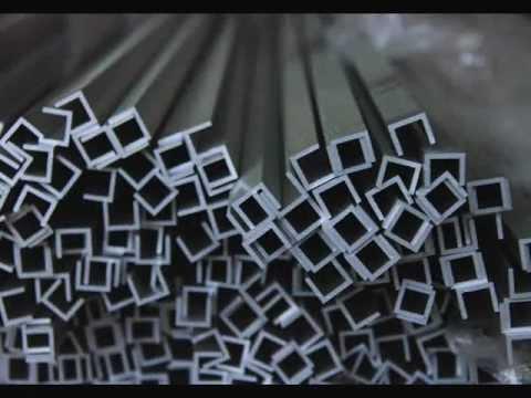 Алюминиевый профиль от  Люкс Профиль Украина
