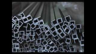Алюминиевый профиль от  Люкс Профиль Украина(, 2011-05-16T11:17:22.000Z)