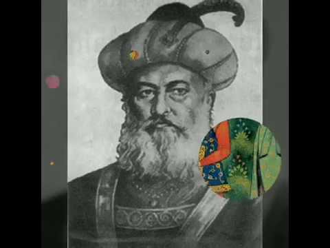 Muslim Sakhua Dintu,Zawlnei Mohammed-a Chanchin.