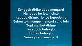Bukan Tak Mampu (Lirik) oleh Ega Noviantika (Cover) || Lagudaerah || dangdut || popindo | berdendang
