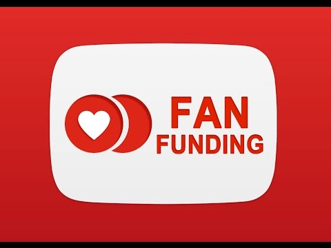 Youtube Fan Funding Ending On Febuary 28th - New Feature Super Chat
