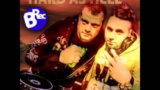 Blutonium Boy & Daniele Mondello - Hard As Hell (Acoustic Armageddon Remix)