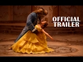 Beauty and the Beast | Official Disney Trailer | Emma Watson | March 23