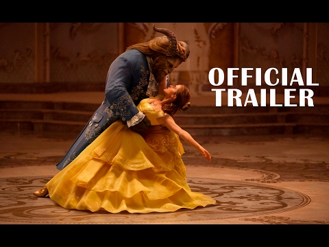 Thumbnail: Beauty and the Beast | Official Disney Trailer | Emma Watson | March 23