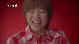 AKB48 宮澤佐江 ワンダ モーニングショット CM 「メッセージ篇」