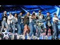 Empire Dance Crew perform Little Mix dance tribute | Auditions Week 7 | Britain's Got Talent 2017 video & mp3