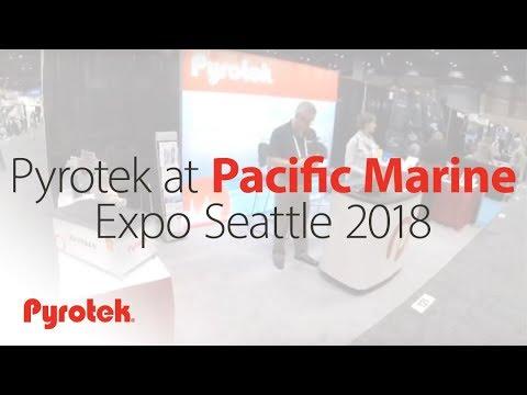 Pacific Marine Expo 2018