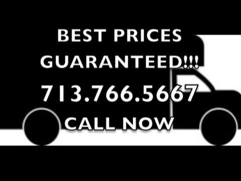 Affordable Denver Harbor Houston Tx Movers | 713.766.5667 | Best Apartment Moving Service Denver Har