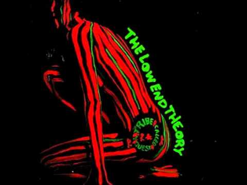 A Tribe Called Quest - Vibes & Stuff (instrumental)
