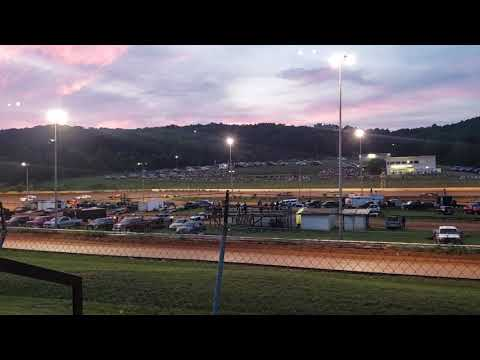 Natural Bridge Speedway 3