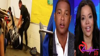Don Lemon slammed for needing more evidence in Spring Valley police beating of black teen