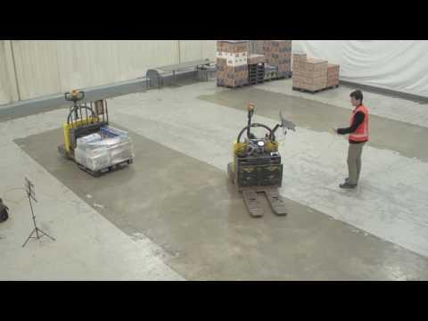 Autonomous Forklift