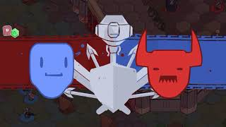 Pit People  - 02 Crushing Helmitor