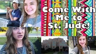 Come with me to St. Jude Thumbnail