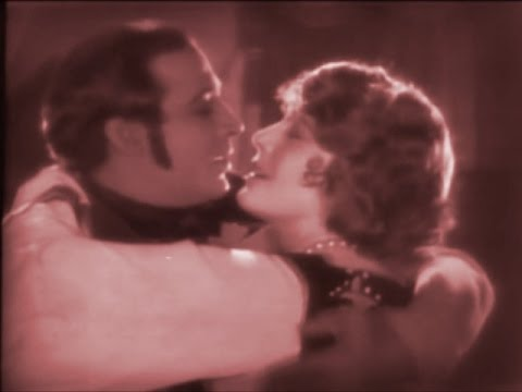 The Eagle - Rudolph Valentino - A Silent Musical Comedy