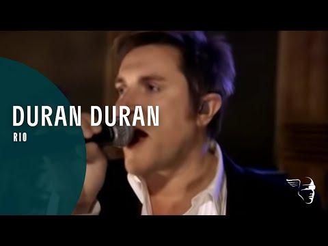 Duran Duran - Rio (From