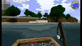 Minecraft с Виталей. 3 видео. Рыбалка(Идем на рыбалку., 2011-08-19T11:47:02.000Z)