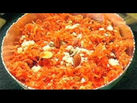 Gajar Halwa - In Hindi
