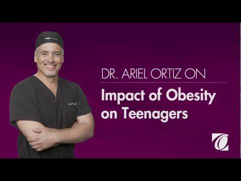 OCC: The Impact of Obesity on Teenagers