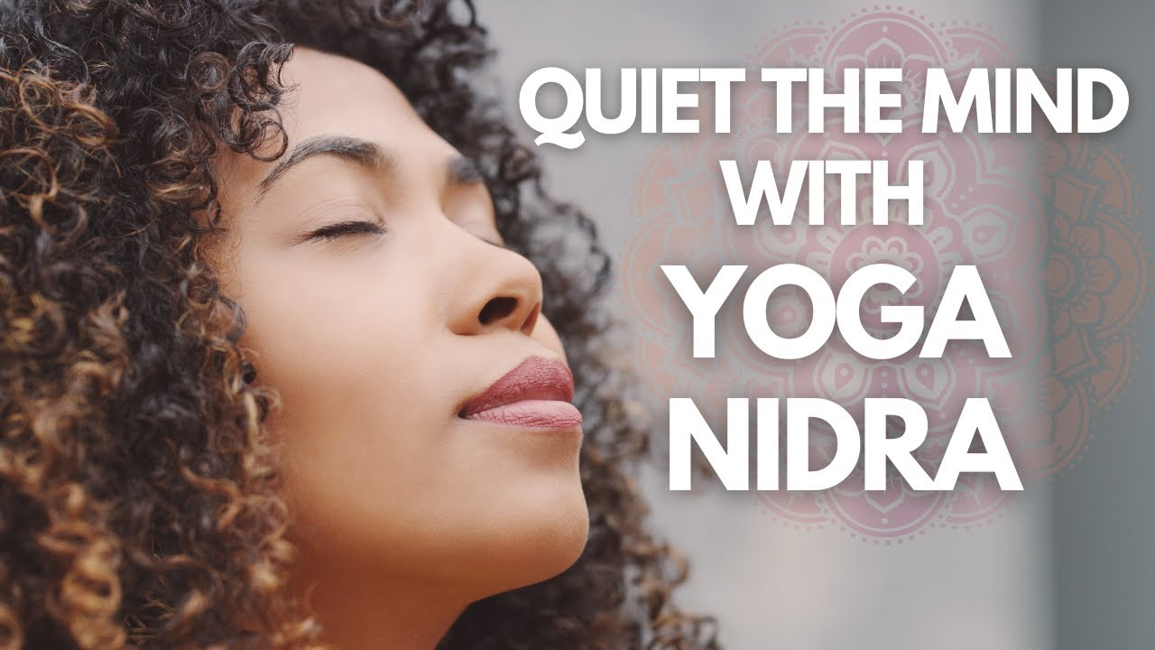 relaxation yoga nidra