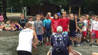Maplewood Country Day Camp | Knights Song 2018