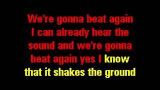 Guy Sebastian - Like A Drum