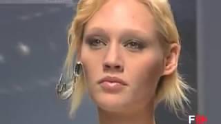 VIVIANA SOPPENO Spring Summer 2002 Milan - Fashion Channel