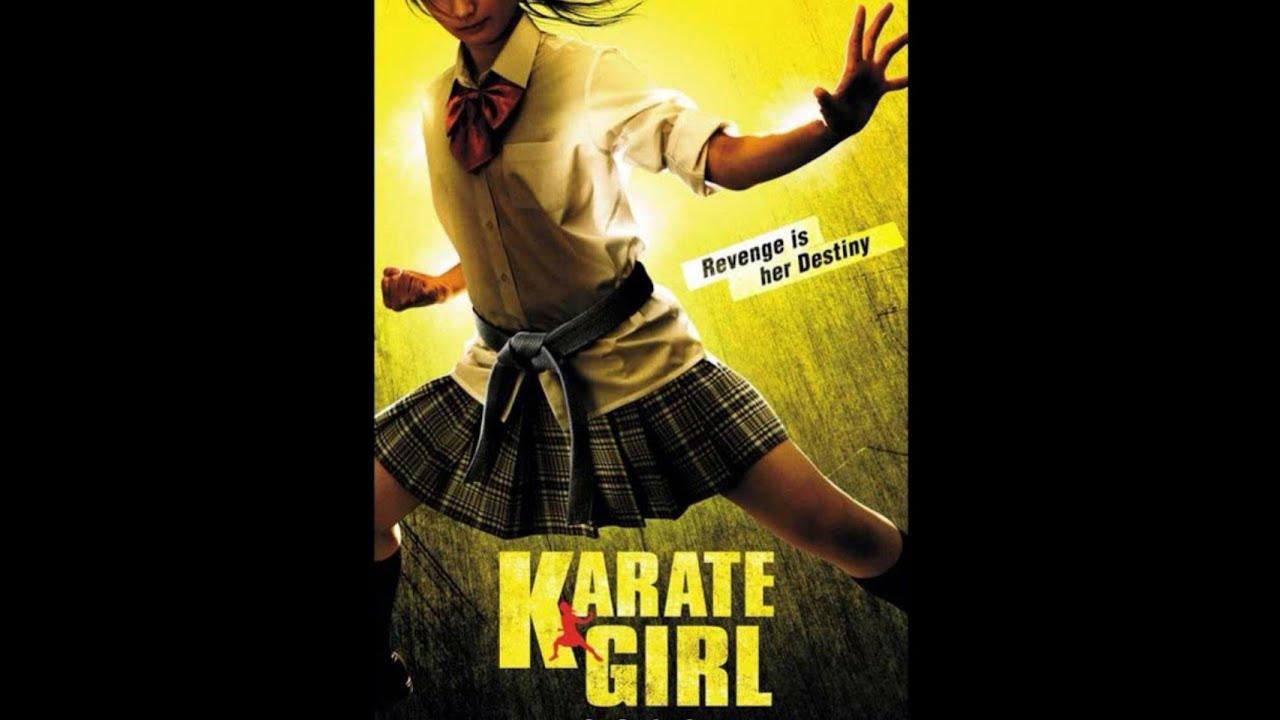 Download Karate Girl English Sub    New Action Movie 2020 English Subtitle