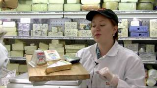 Kosher Gourmet Selection - Zabar's Cheese Plate of the Week