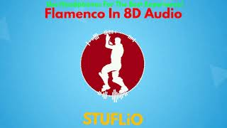 Flamenco en 8D Audio (audio) Fortnite Battle Royale (Lire la description)