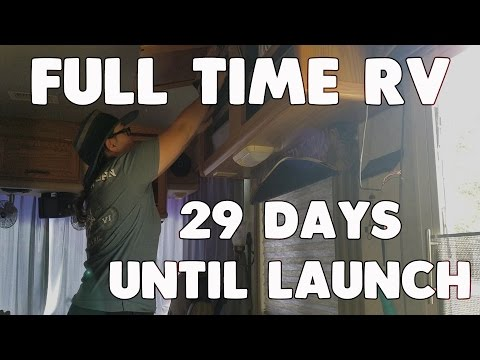 moving-in-&-rv-shoe-storage!-full-time-rv-countdown:-29-days