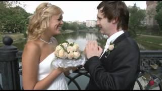 лучшее свадебное видео 2011 года (клип на песню Pink)