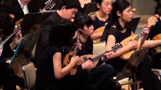 ボルツォーニ/神の御心のままに / ARTE MANDOLINISTICA 京都公演2015より