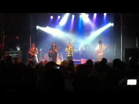 Blindflug - Wouldn't change a thing - Teenage Rockstar 2010
