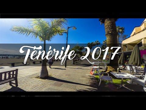 Tenerife 2017 | GoPro