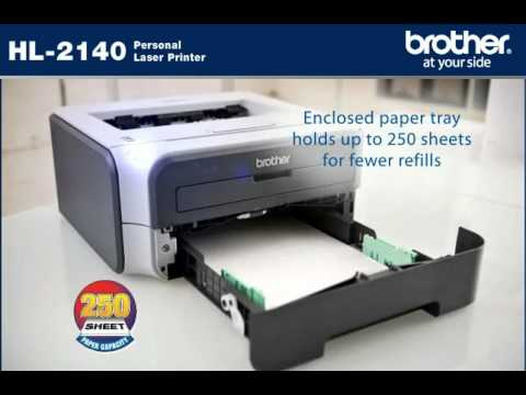 DRIVERS FOR HL-2140 PRINTER