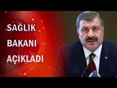 24 Kasım vaka sayısı! 24 Kasım korona tablosu güncel veriler Türkiye!
